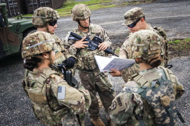 New tool gives Soldiers easier access to training records