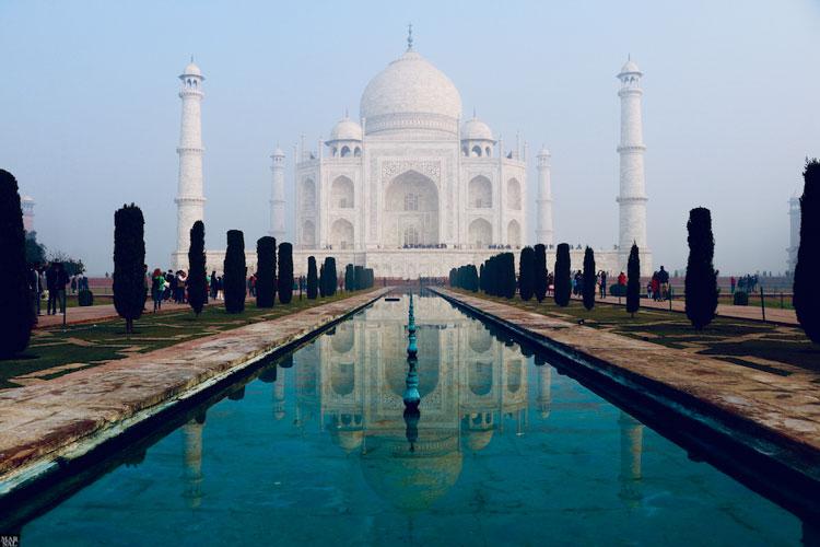 My Paradise: Wonderful vacation to India