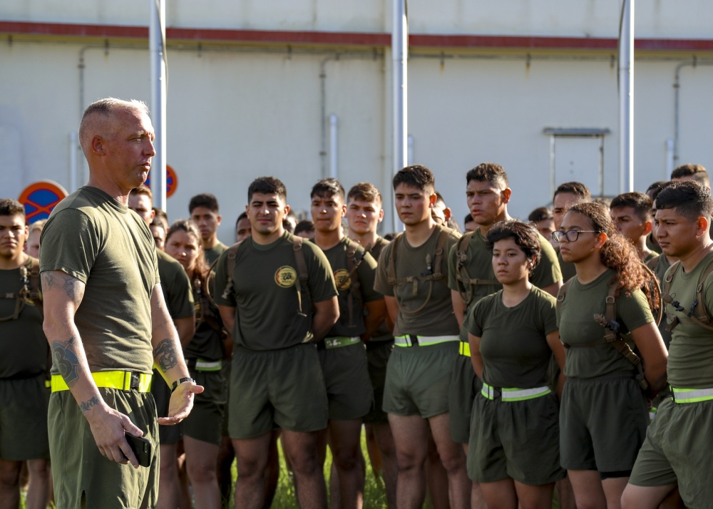 H&S BN runs to remember 9/11