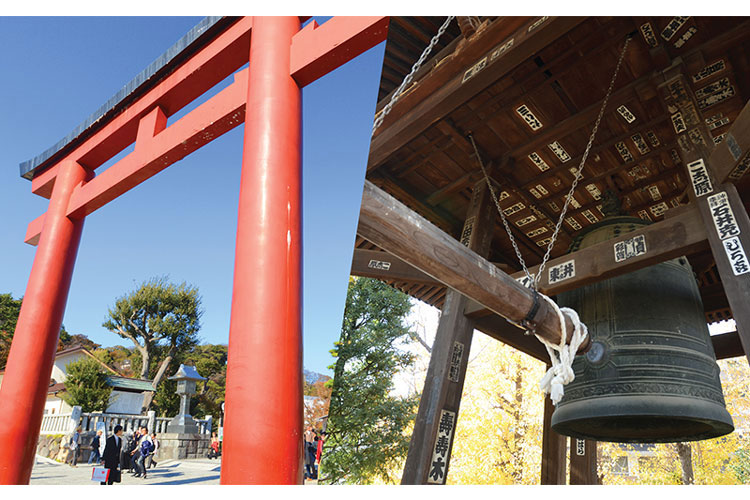 VIDEO  How to visit a shrine