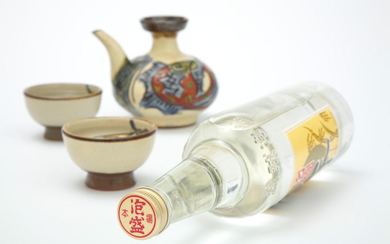 Kampai – Okinawan style!: Get into the spirits of the Ryukyu Kingdom