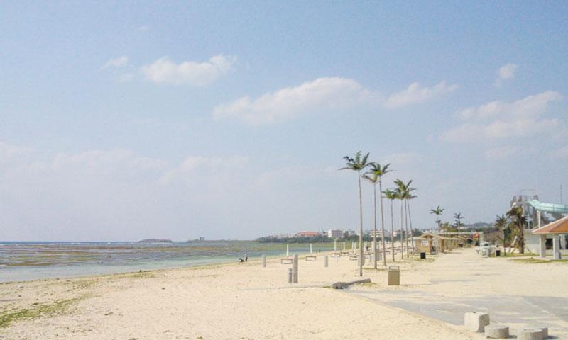 My list of must-do stuff on Okinawa