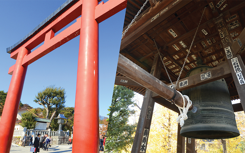 On Hallowed Ground: Tuning in to Japan's temple-shrine dichotomy