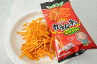 10 Must-try Spicy Japanese Snacks   Stripes Okinawa