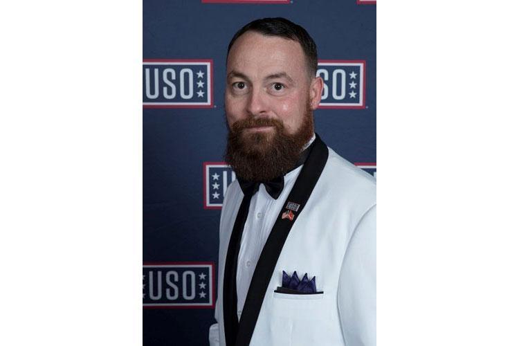 William Stanley, USO MCAS Futenma and USO Kinser Center Director