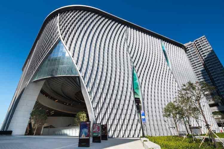 Image: Hong Kong Tourism Board