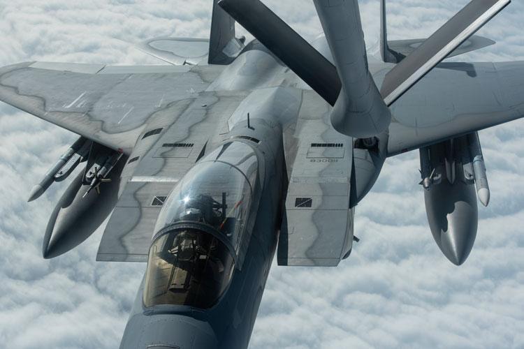 U.S. Air Force photo by Tech. Sgt. Matthew B. Fredericks