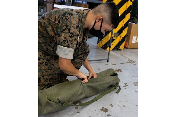 U.S. Marine Corps photo by Cpl. Jamin M. Powell