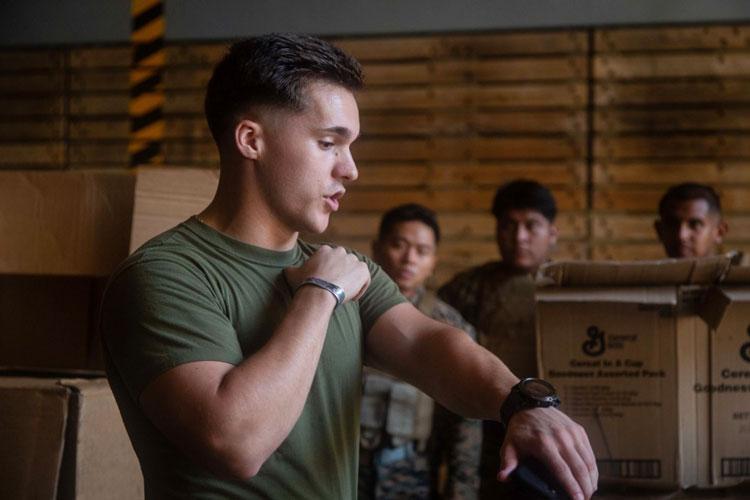 U.S. Marine Corps photo by Sgt. Danny Gonzalez