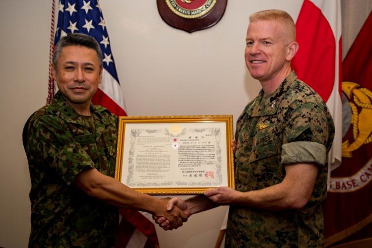 U.S. Marine Corps photo by Cpl. Angelo Garavito