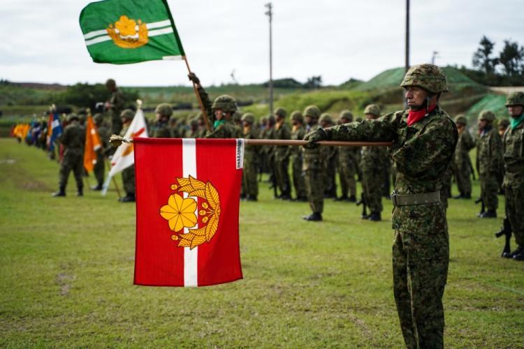 U.S. Marine Corps photo by Cpl. Josue Marquez
