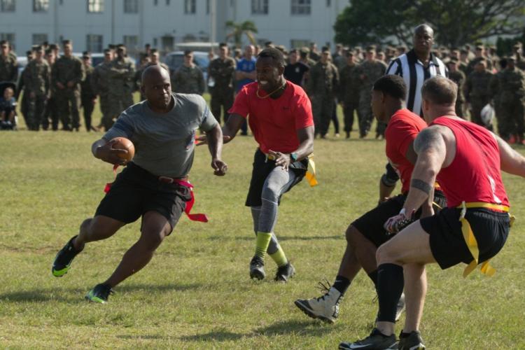 U.S. Marine Corps photo by Lance Cpl. Andrew R. Bray