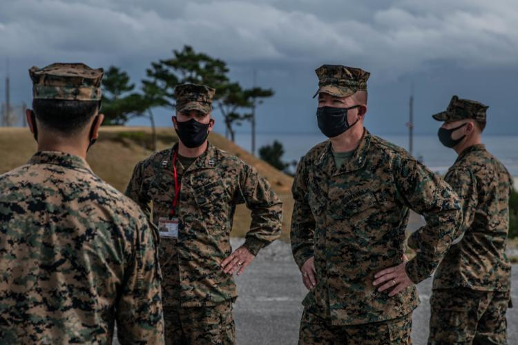 U.S. Marine Corps photo by Lance Cpl. Moises Rodriguez