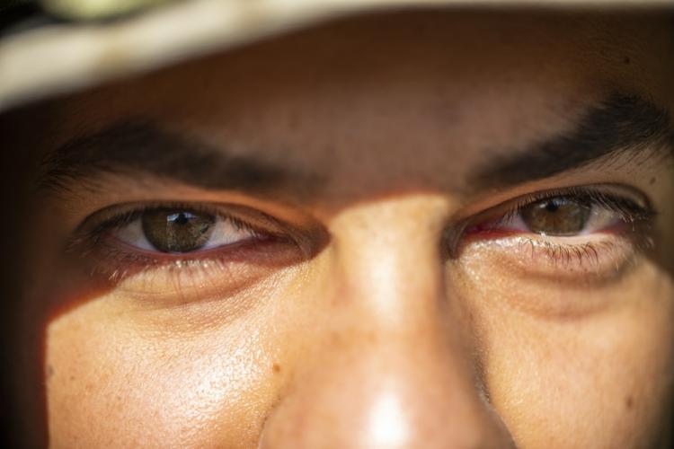 U.S. Marine Corps photo by Sgt. Andy O. Martinez)