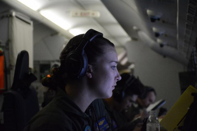 US Navy Photo by Mass Communication Specialist Seaman Apprentice Thomas A. Higgins/UNRELEASED