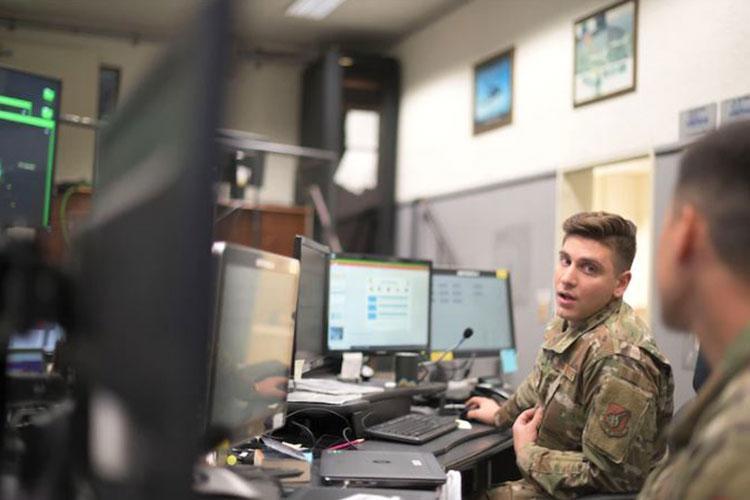 U.S. Air Force photo by Senior Airman Demond Mcghee