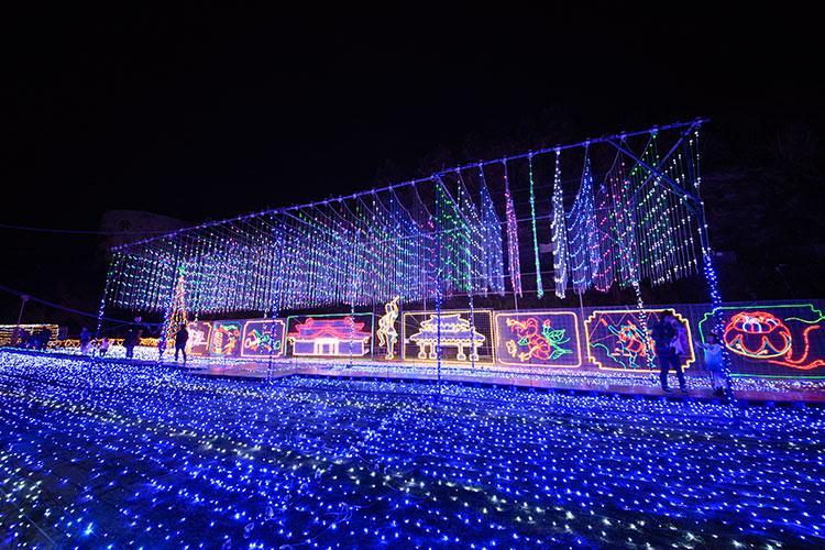 Photos courtesy of Christmas Fantasy Jikkou Iinkai