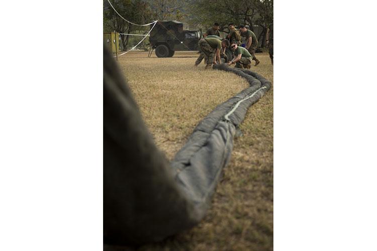 U.S. Marine Corps photo by Staff Sgt. Jordan E. Gilbert