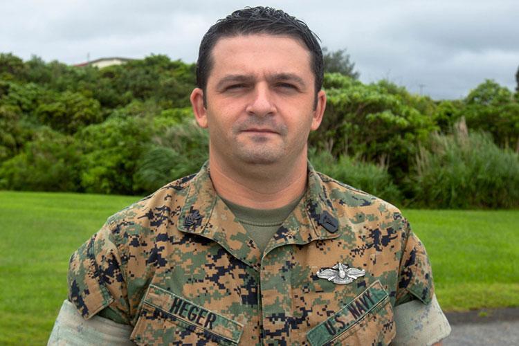 U.S. Marine Corps photo by Lance Cpl. Stephanie Varel