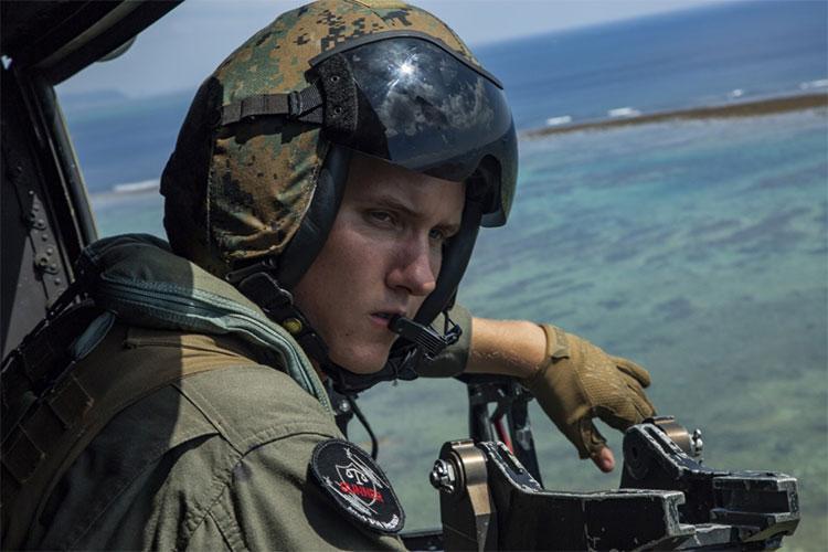 U.S. Marine Corps photo by Cpl. Ethan M. LeBlanc