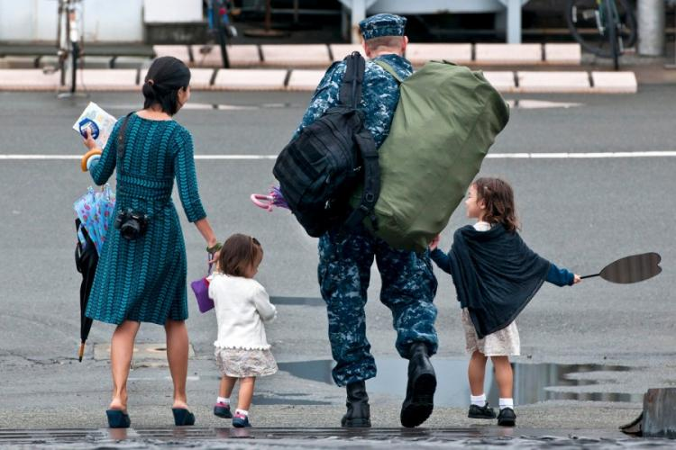 Sailors' spouses can be reimbursed up to $500 for re-certifying professional licenses after PCSing. The other services have implemented similar programs in response to a study that shows military spouses' unemployment rates increase with every change of duty station. U.S. NAVY