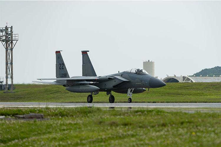 U.S. Air Force photo by Senior Airman Matthew Seefeldt