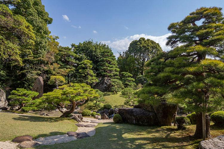 Nagahama Keiunkan, photos by David Krigbaum
