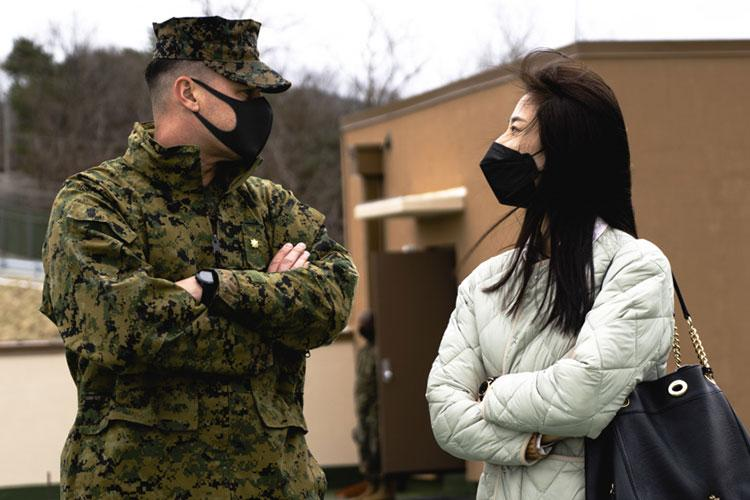 U.S. Marine Corps photo by Cpl. Ryan H. Pulliam
