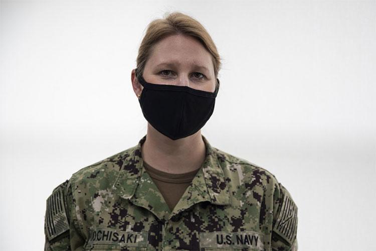 U.S. Marine Corps photo by Lance Cpl. Hannah Hall