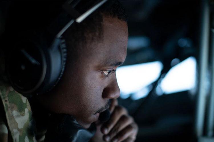 U.S. Air Force photo by Senior Airman Jessi Monte