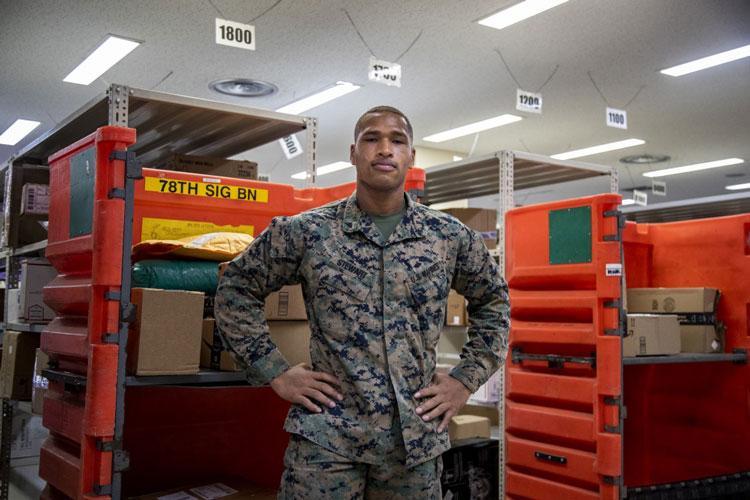 U.S. Marine Corps photo illustration by Lance Cpl. Karis Mattingly