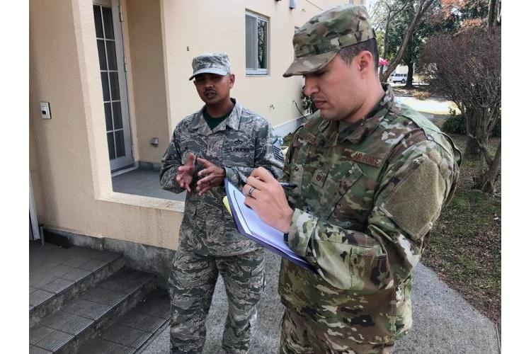 https://www.stripes.com/news/officials-knock-on-doors-to-ask-pacific-base-residents-about-housing-issues-1.569740