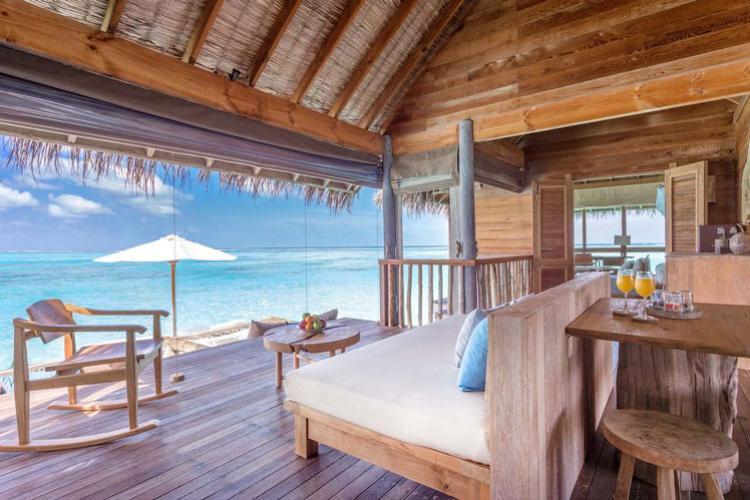 Image: Gili Lankanfushi