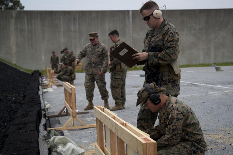 U.S. Marine Corps photo by Cpl. Samuel Brusseau