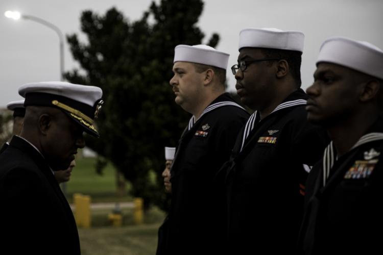 U.S. Marine Corps photo by Pfc. Courtney A. Robertson