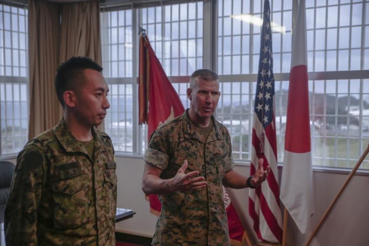 U.S. Marine Corps photo by Cpl. Matt Navarra