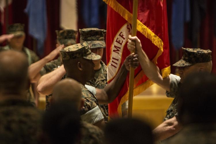U.S. Marine Corps photo by Cpl. Harrison Rakhshani
