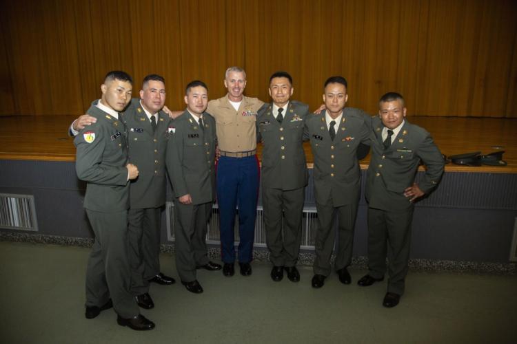 U.S. Marine Corps photo by Lance Cpl Marvin Emmanuel Lopez Navarro