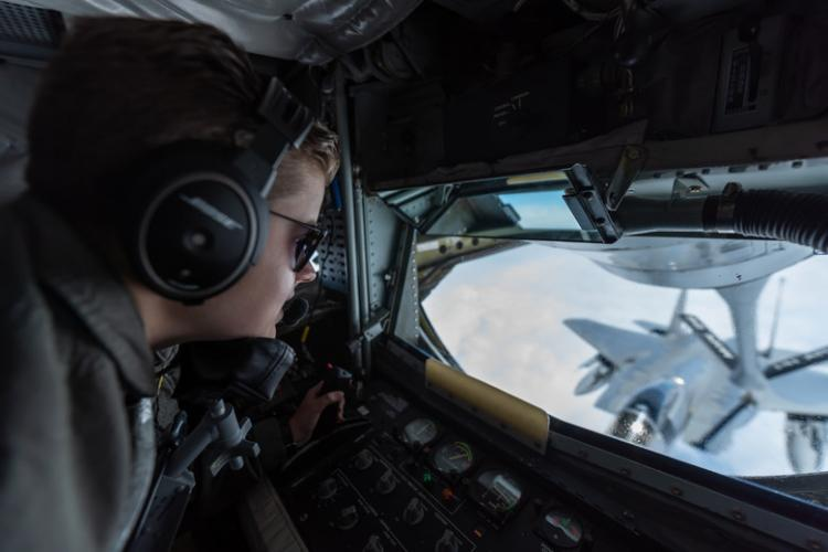U.S. Air Force photo by Airman 1st Class Matthew Seefeld