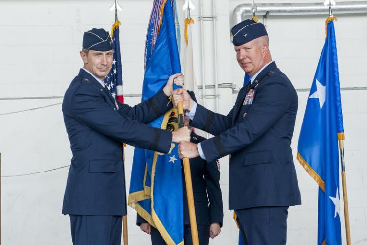 U.S. Air Force photo by Naoto Anazawa
