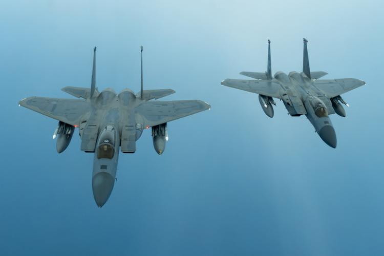 U.S. Air Force photo by Airman 1st Class Matthew Seefeldt
