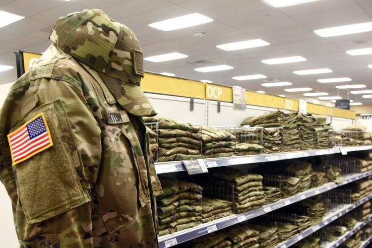 aafes_3 Online Army Form Submit on
