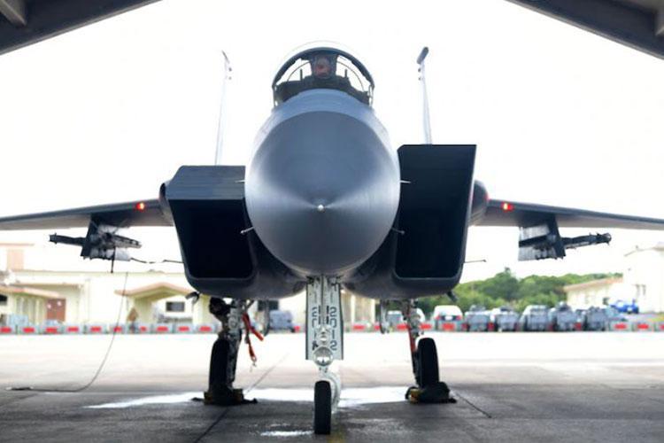 U.S. Air Force photo by Airman 1st Class Rebeckah Medeiros