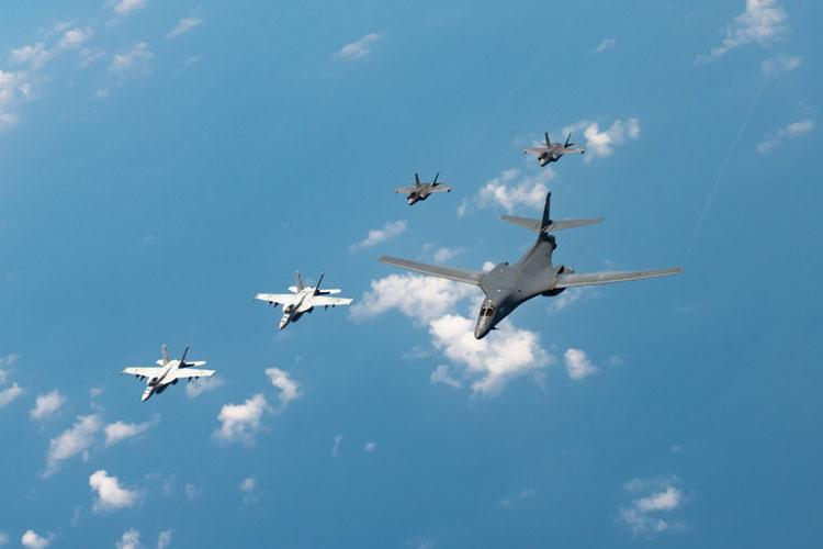 U.S. Air Force photo by Staff Sgt. Peter Reft