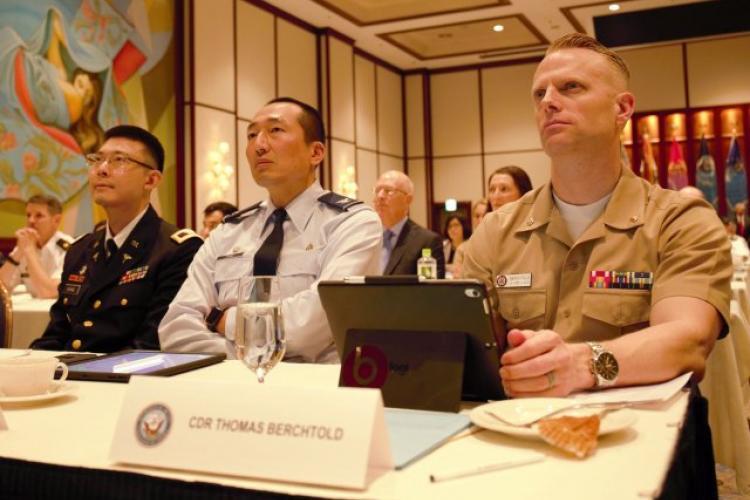 Photo Credit: Dustin Perry, U.S. Army Garrison Japan Public Affairs