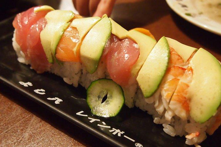 Photo courtesy of Sushi Bar Yoshihachi